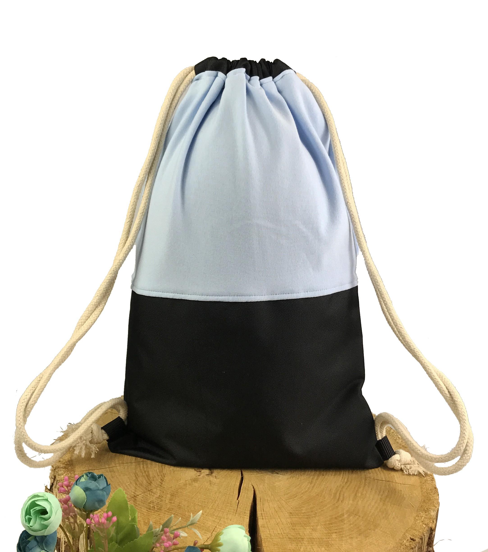 Worko plecak, Worek dziecięcy, Torba