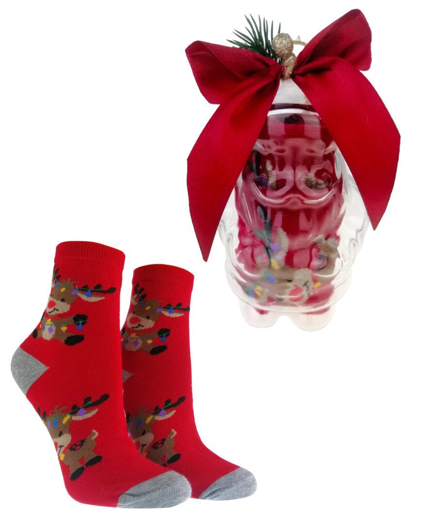 Bombki świąteczne dziecięce milena na prezent