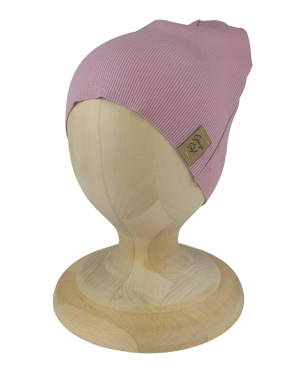 CZAPKA smerfetka Czapka smerfetka piękna ozdoba główki dla malucha jak i zarówno dla starszych pociech. Wykonany z elastycznej dresówki idealne zarówno na upały oraz zimniejsze dni. Super zamiennik dla czapek chust, kapeluszy. Dzięki zastosowaniu wysokiej jakości dresówki oraz domieszce elastanu dzianina dobrze się układa, zapobiega przesunięciu się a co za tym idzie w trakcie użytkowania nie zsuwa się z USZÓW. Absolutny must have sezonu.