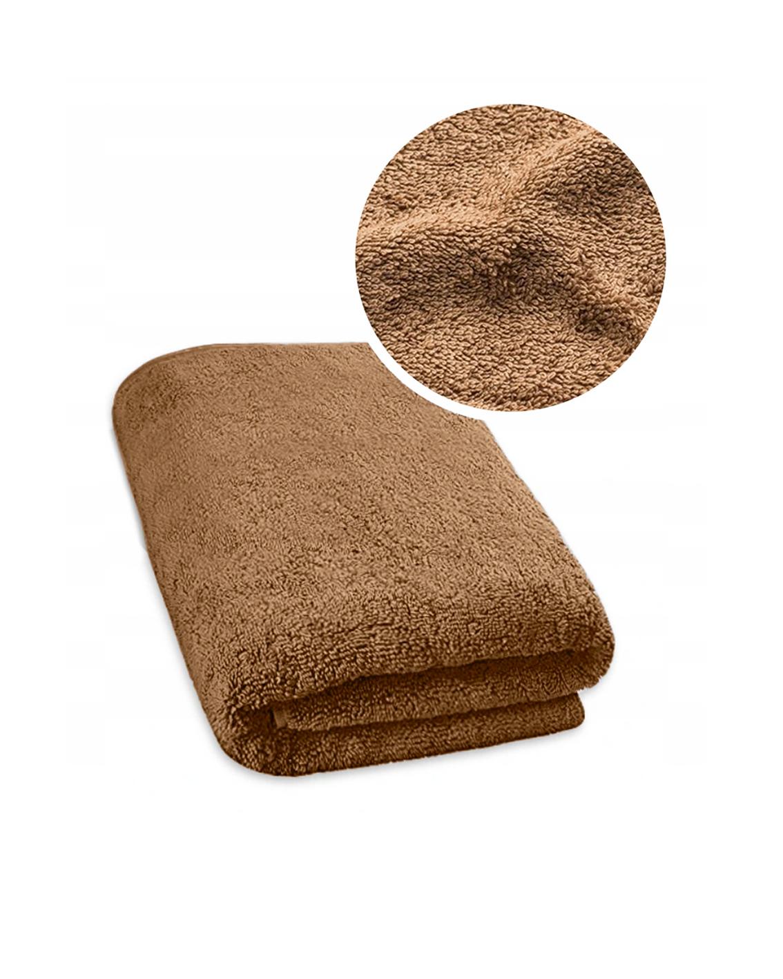 Ręcznik kompielowy frotte hotelowy 100% bawełny. gramatura 400 g. posiada certyfikat Oeko-tex. Model Tango.